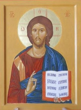 Gesù Pantocrator